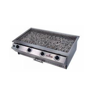Sizzler Gas Grill - 4 Burner