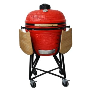 Kamado JAN - X-Large Red