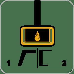 Modular Fireplaces