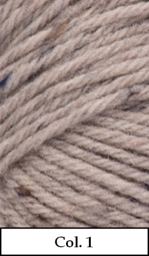 Twist Tweed Laines du Nord - Calore di Lana www.caloredilana.com