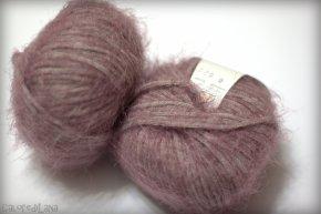 Laines du Nord Visone 66% lana, 34% nylon. Acquistala online su Calore di Lana www.caloredilana.com. Spedizione super veloce in 48 ore!