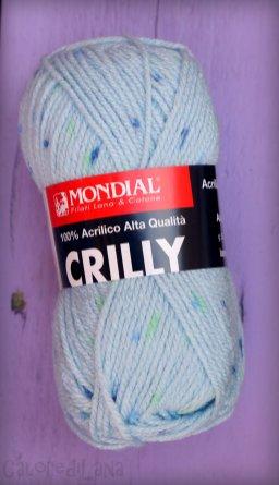 Lana Crilly Stampe Baby Lane Mondial