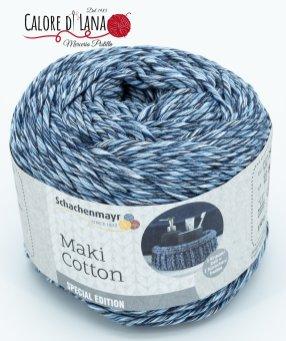 Col. 86 Maki Cotton Schachenmayr - Calore di Lana www.caloredilana.com