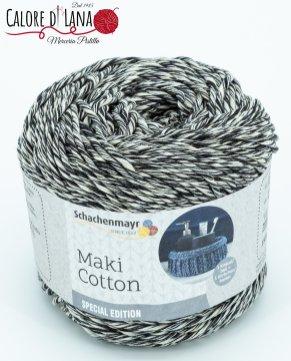 Col. 87 Maki Cotton Schachenmayr - Calore di Lana www.caloredilana.com