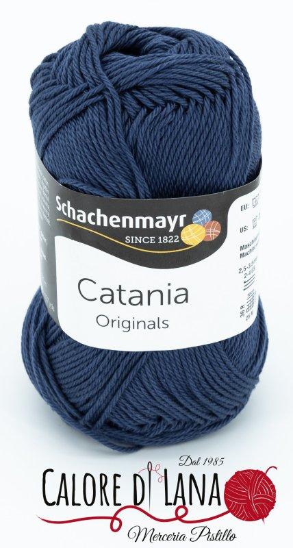 Catania Schachenmayr - Calore di Lana www.caloredilana.com
