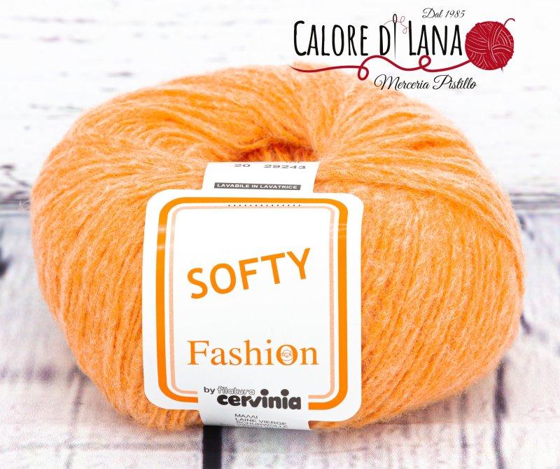 Softy Cervinia - Calore di Lana www.caloredilana.com