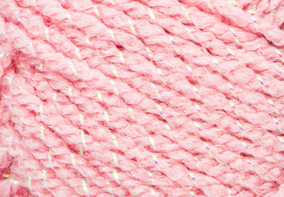 Lisa Lurex Red Heart Col. 6 - Calore di Lana www.caloredilana.com