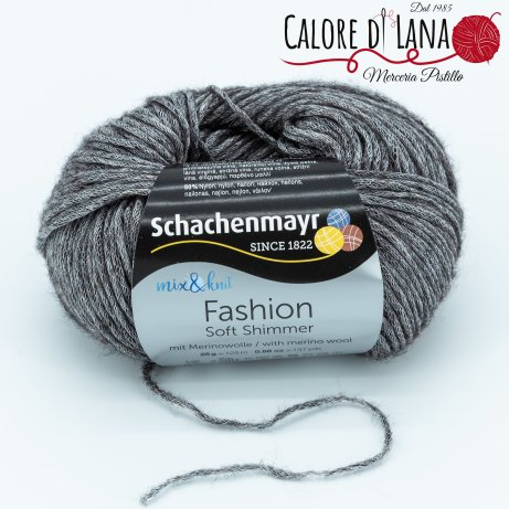 Soft Shimmer Schachenmayr - Calore di Lana www.caloredilana.com