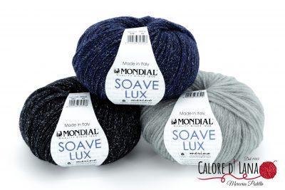 Soave Lux Mondial - Calore di Lana www.caloredilana.com