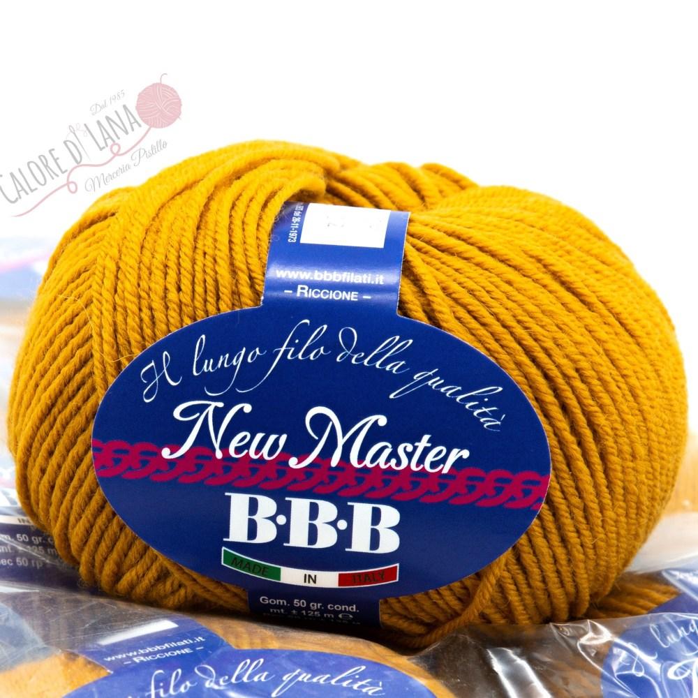 New Master BBB Filati - Calore di Lana