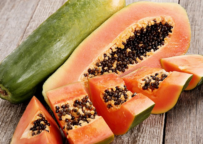 DIET: How many calories in papaya? Secrets of calories counting