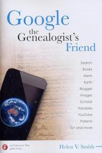 Google The Genealogist's Friend