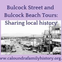 Bulcock Street and Bulcock Beach Tours
