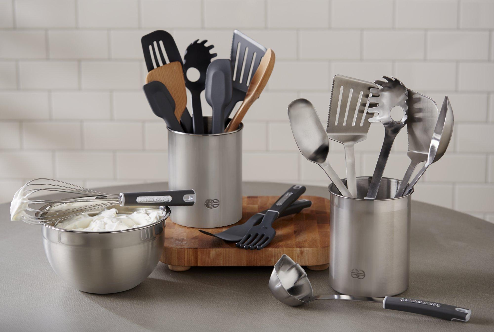 kitchen essentials by calphalon fingerhut cookware cutlery bakeware kitchenware and more