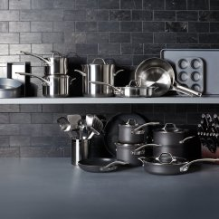 Calphalon Kitchen Outlet Chalkboards Cookware Cutlery Bakeware Kitchenware And More