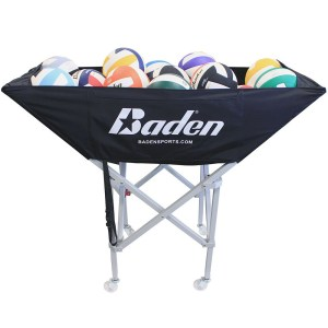 BADEN PERFECTION HAMMOCK VOLLEYBALL CART CBC