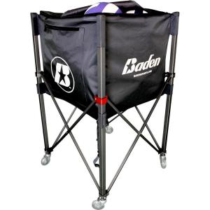 BADEN PERFECTION PORTABLE VOLLEYBALL CART VC