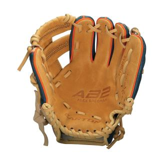 "EASTON PROFESSIONAL YOUTH SERIES BREGMAN 10"" GLOVE"