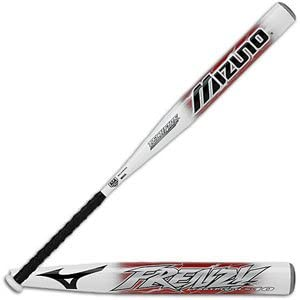 MIZUNO 340164 FRENZY FASTPITCH SOFTBALL BAT 32""