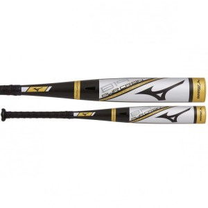 MIZUNO B19-PWR CRBN BIG BARREL YOUTH USA BASEBALL BAT (-10)