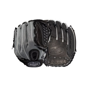 "LOUISVILLE SLUGGER GENESIS 11.5"" YOUTH GLOVE"