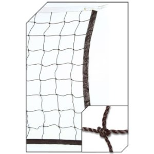 CHAMPRO 2mm VARSITY VOLLEYBALL NET NV06