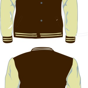 WEST LETTERMAN NATURAL-BROWN
