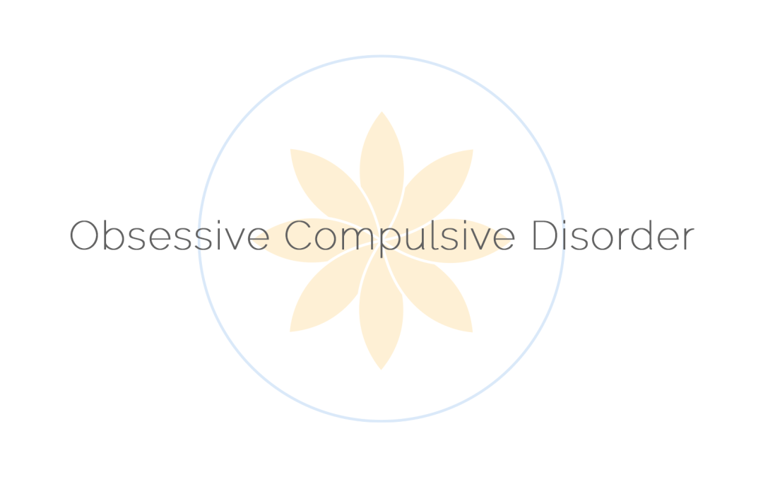 Obsessive Compulsive Disorder More than just repetitive actions