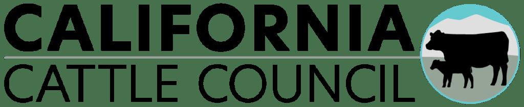 California Cattle Council logo