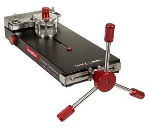 Crystal Engineering GaugeCalHP Pressure Comparator