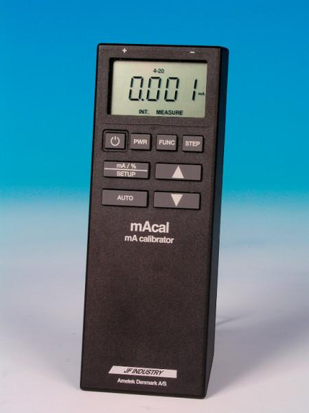 AMETEK Jofra mAcal Loop Calibrator