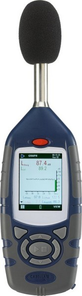 Casella CEL-620 Series Sound Level Meters