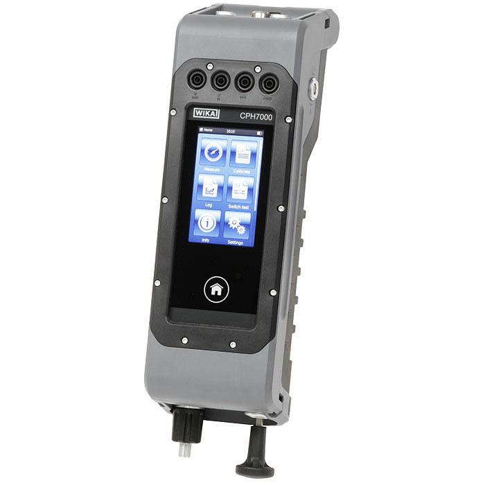 Wika CPH7000 Portable Process Calibrator