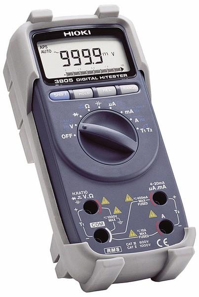 Hioki 3800 Series Digital Multimeter