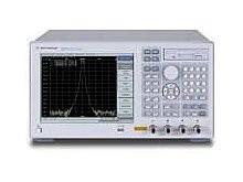 Agilent/ HP E5071A ENA Series RF Network Analyzer