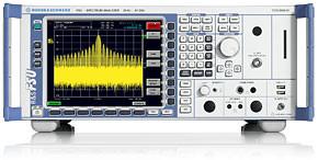 Rohde & Schwarz FSU50 Spectrum Analyzer