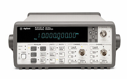 Agilent/ HP 53131A Universal Counter