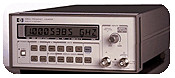 Agilent/ HP 5385A Frequency Counter