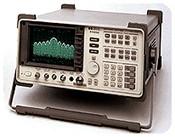 Agilent/ HP 8565E Portable Spectrum Analyzer