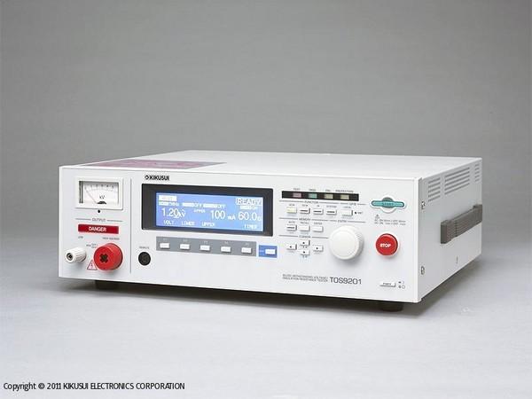 Kikusui TOS9200 Hipot Tester