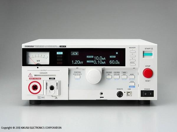 Kikusui TOS5302 Hipot Tester
