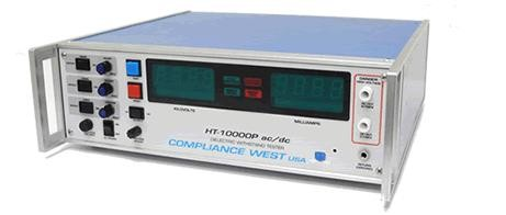 Compliance West HT-10KVP AC/DC Hipot Tester