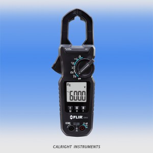 AC Current Clamp On Meters