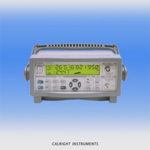 RF/ Microwave Frequency Counters