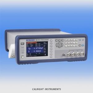 Impedance / LCR Analyzers
