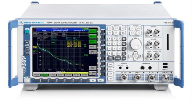 Rohde & Schwarz FSUP Spectrum Analyzer