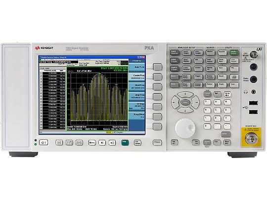 Agilent / HP N9030A PXA Signal Analyzer