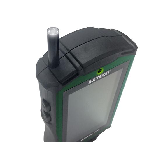 Extech BR90 Borescope Top