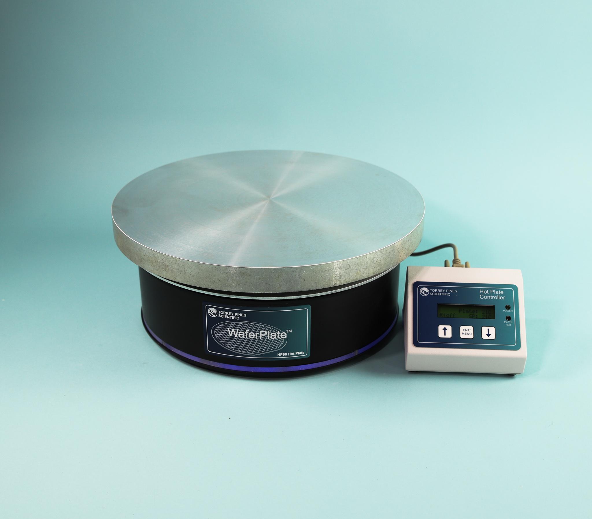 Torrey PInes Scientific HP90 Digital Wafer Plate