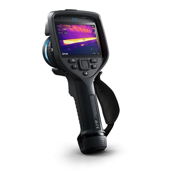 Flir E96 Thermal Imaging Camera